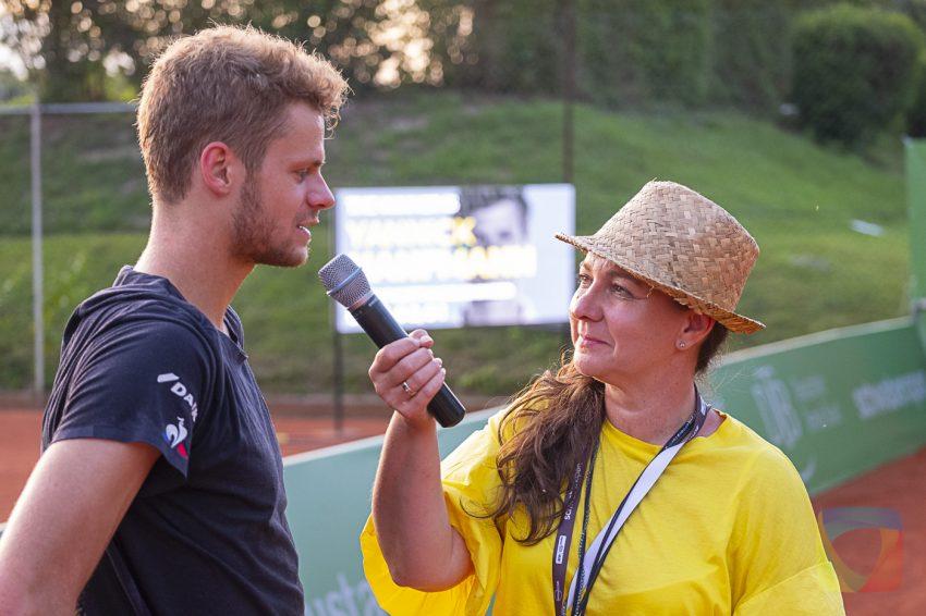 Interview mit Yannick Hanfmann