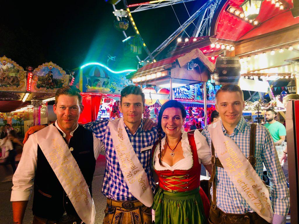 Trachtkerl-Finalisten 2019